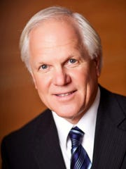 WellPoint CEO Joseph Swedish took over at the giant health insurer in late March 2013.