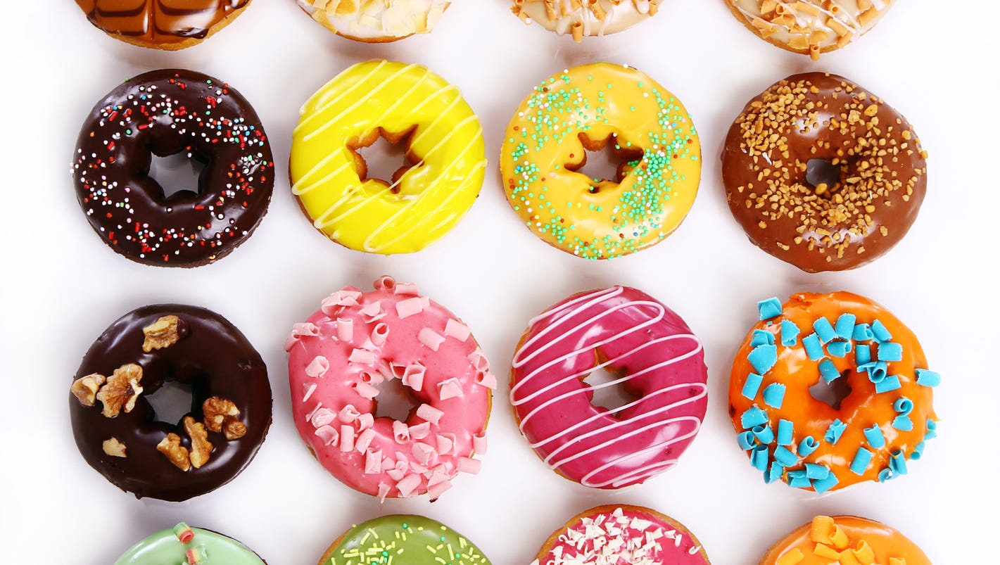 happy national doughnut donut day check out these cool
