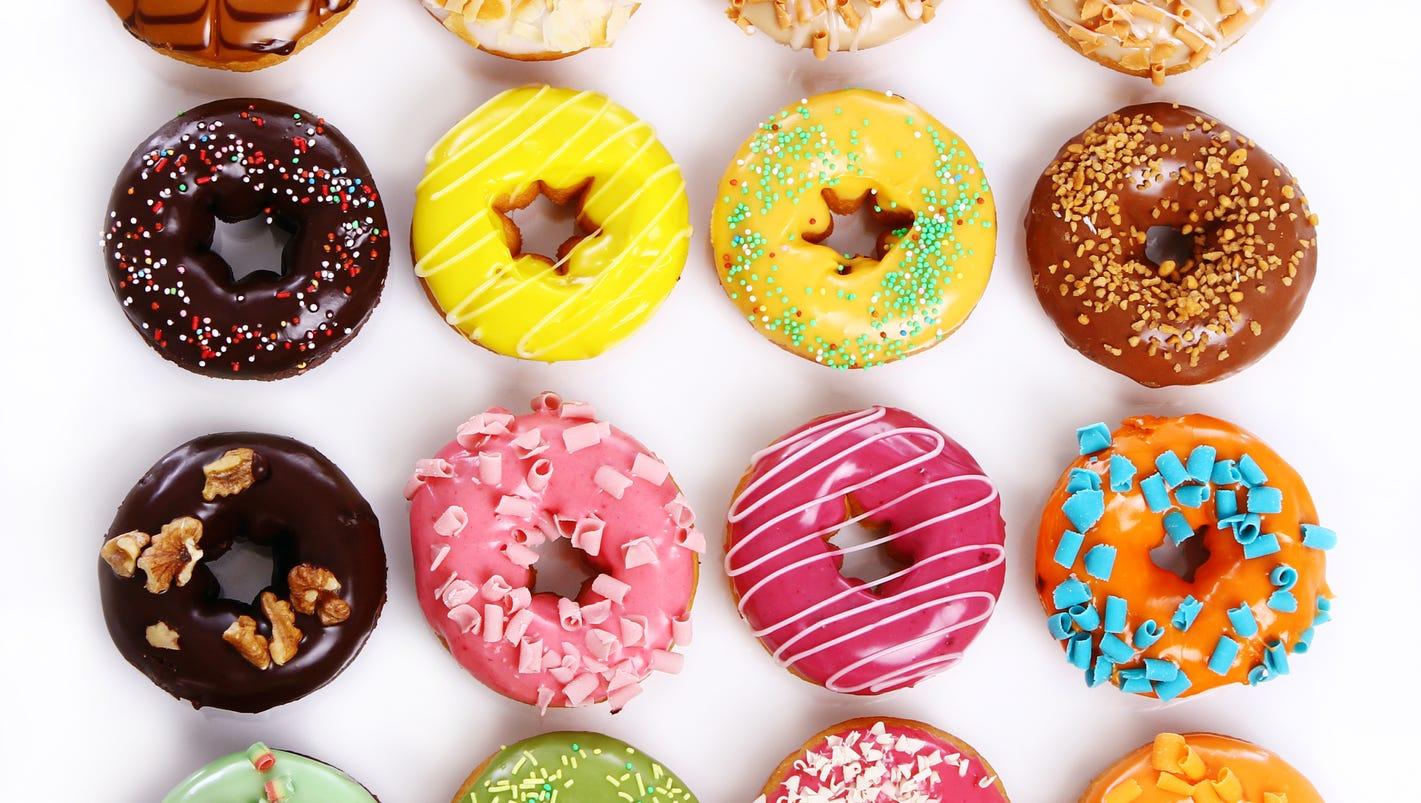 Donuts Bilder