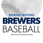Download our new Brewers baseball app