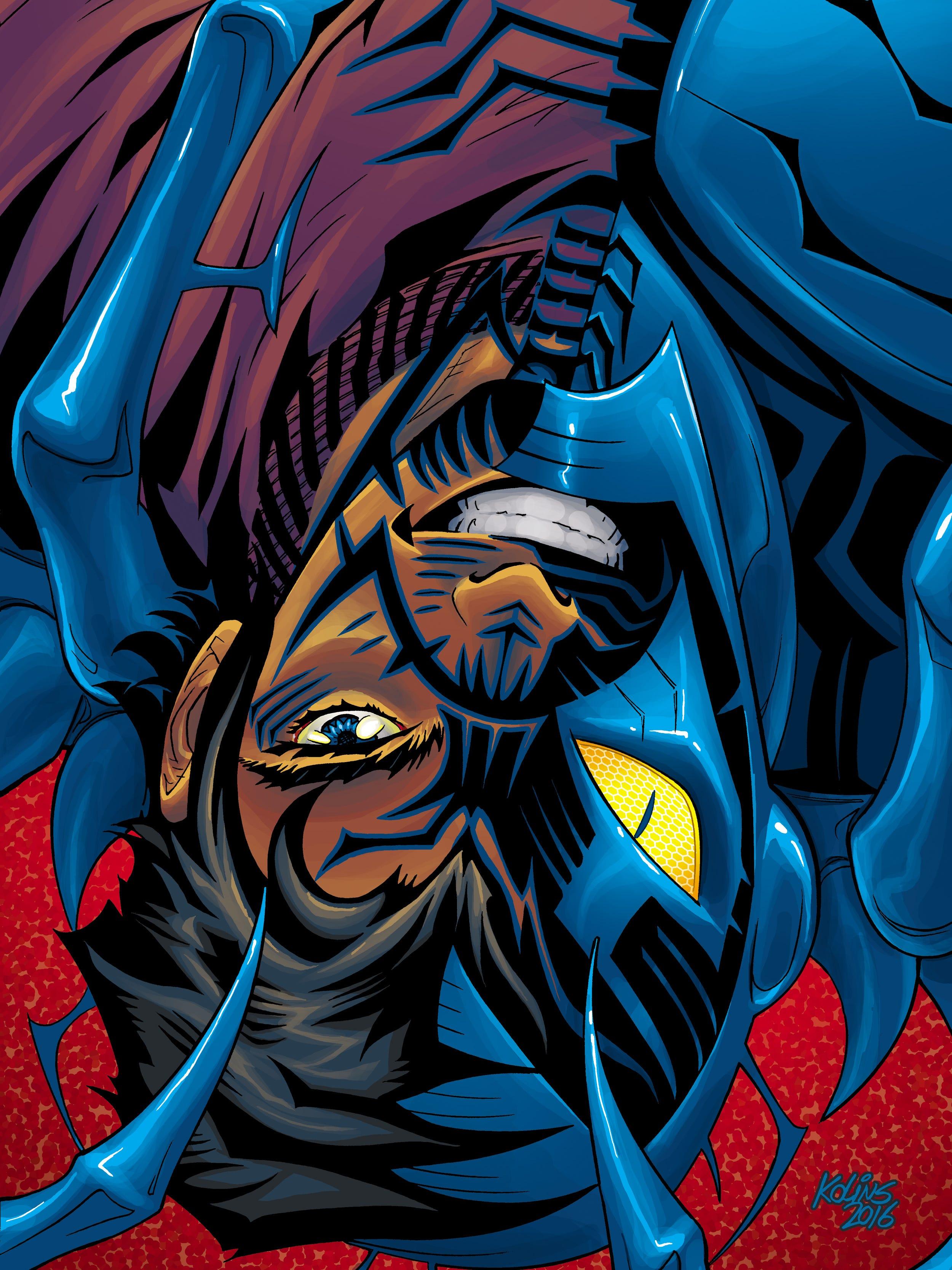 Latino comic superhero Blue Beetle will be from El Paso in film Latino DC comic book superhero Blue Beetle from El Paso in new Warner Bros. film - 웹