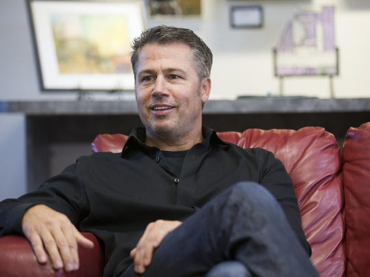 Doug Pitt, Brad Pitt's younger brother, is a Springfield-area entrepreneur with philanthropic ties to local and international charities.