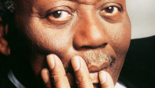 Pianist and composer Randy Weston turned 90 earlier this year.