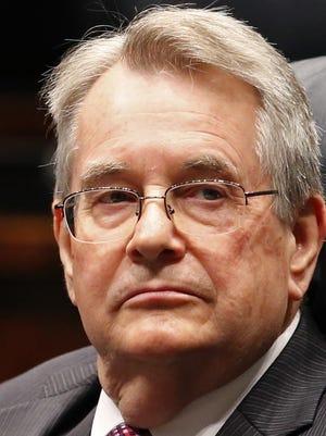 Former Sen. Don Gaetz