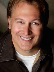 Songwriter Tim Nichols