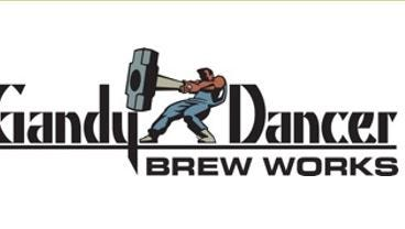 Gandy Dancer logo