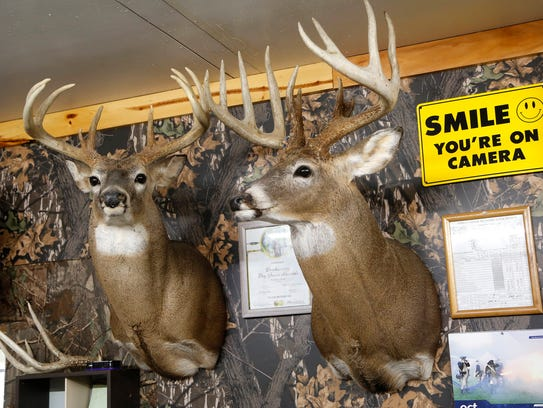 2016 indiana deer hunting regulations download pdf for Indiana fishing license