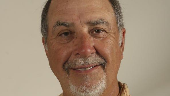 Pete Donovan.