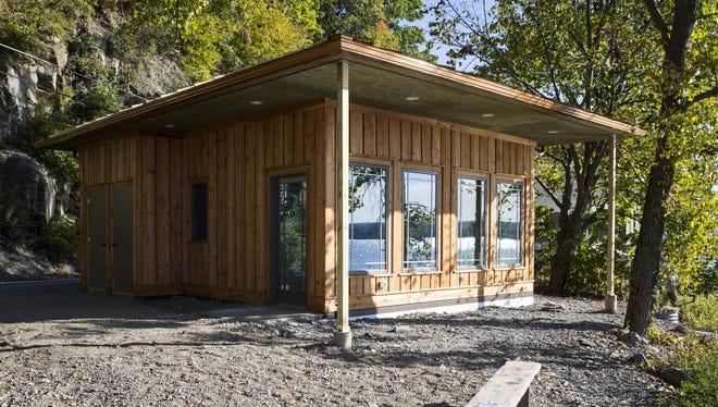 A Minka house