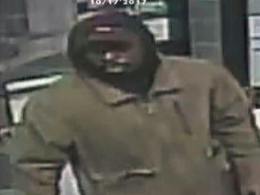 Homicide suspect 10/17