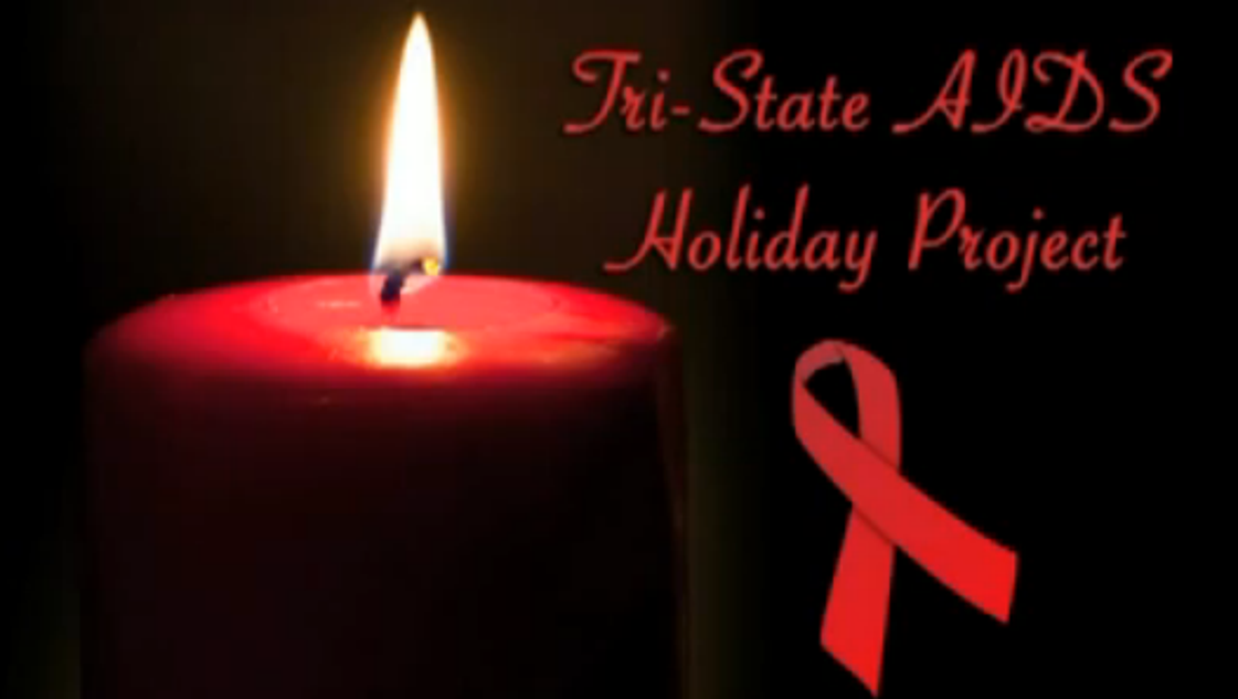 Aids Holiday Project Fundraising Push Is This Weekend