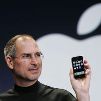 What the first iPhone tells us about tech's future