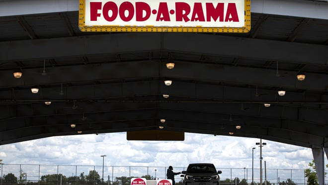 The Illinois Department of Public Health will conduct free COVID-19 testing at the Commodites Pavilion at the Illinois State Fairgrounds Wednesday. It is much similar to the one offered earlier in August at the Food-A-Rama.