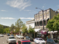 Oregon: Ashland's East Main Street is a downtown hot