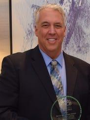 Steve Oster