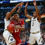 3 reasons IU basketball beat Notre Dame, 80-77
