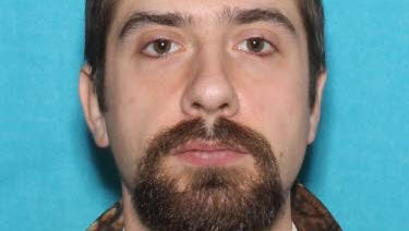 Nicholas David Benim, 34, of Molalla, was reported missing in the Mount Hood National Forest.