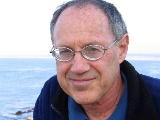Milton Love, research biologist at UC Santa Barbara's Marine Science Institute.