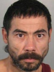 Marco Galindo is the suspect in a 2002 cold case slaying in Hendricks County.
