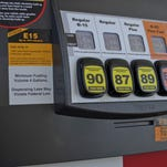Trump campaign: Policy undercutting ethanol posted in error