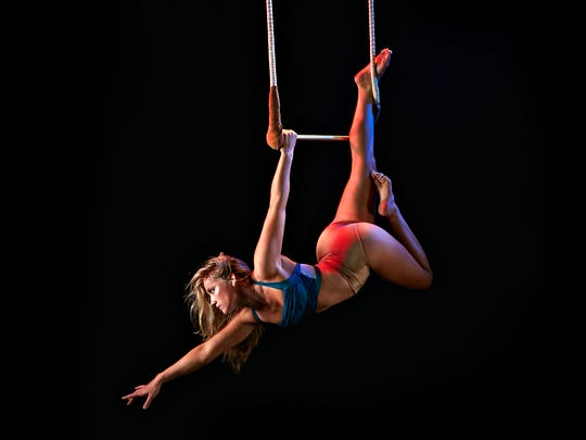 Suspended Gravity is among the performers scheduled