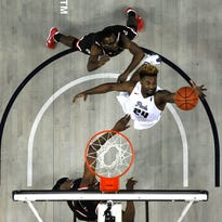 Sluggish start dooms Wolf Pack in loss to Fresno State