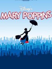 """""""Disney's Mary Poppins"""""""