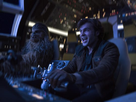 Film Review Solo: A Star Wars Story (7)