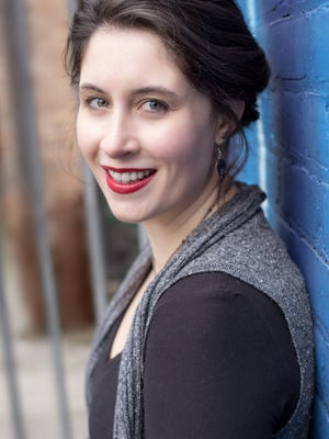 """Alice Flanders, managing director of the Know Theatre of Cincinnati, makes her mainstage directorial debut at the theater with Adam Szymkowicz's """"Marian, or the True Tale of Robin Hood."""" The production, the opens the company's 20th season, runs July 28-Aug. 19."""