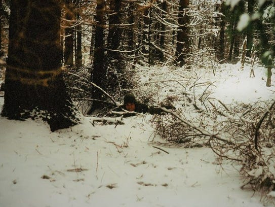 a story of snow fallingcovering and hiding The best-preserved remnant of primeval european woods is the bialowieza forest, which grows along the border of poland and belarus a world heritage site since 1979, the 550-square-mile forest.