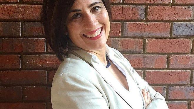 Ellen Piekalkiewicz