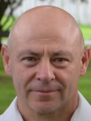 Joseph Altomonte is running for mayor of Matawan.