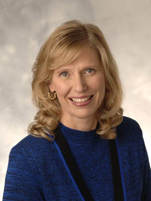 Kathryn Marinello, has resigned from the GM board of directors. Last week she was named CEO of Hertz Global Holdings.