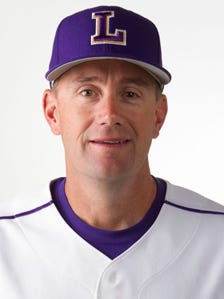 Lipscomb baseball coach Jeff Forehand was notified Sunday that he has been elected to the Trevecca Sports Hall of Fame.