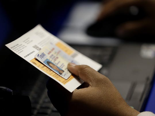 Voter ID Lawsuits (2)