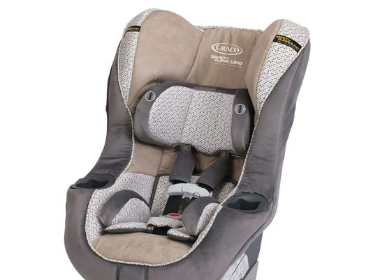 Graco Recalls 25 000 My Ride 65 Car Seats Over Flaw In