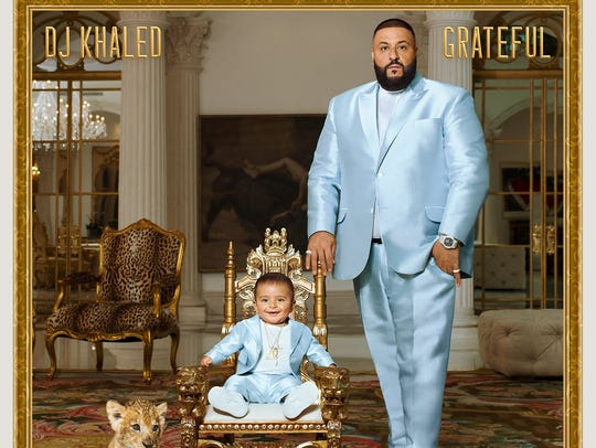 Grateful, DJ Khaled