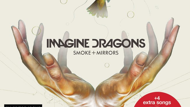 Imagine Dragons' 'Smoke + Mirrors' deluxe edition