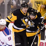 At ease in Pittsburgh, Kessel making impact for Penguins