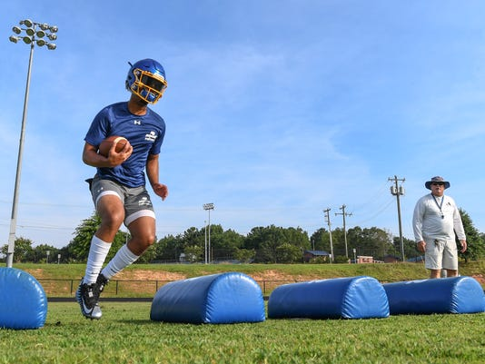 Wren High School football preview