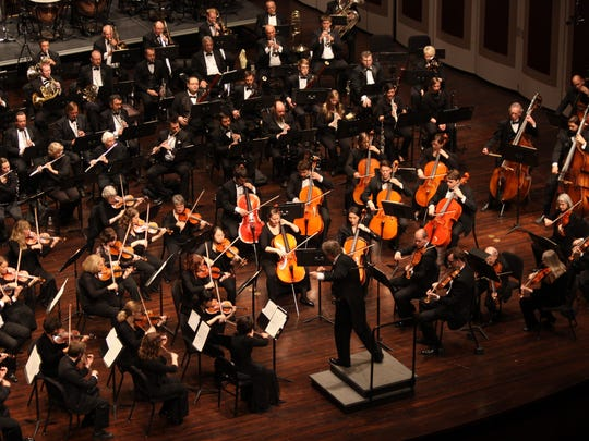 The South Dakota Symphony Orchestra infuses culture into the downtown scene.