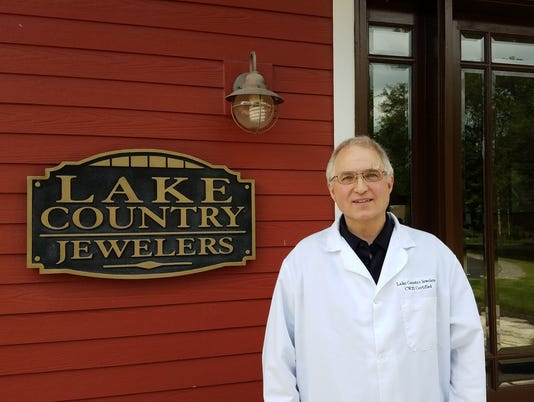 Lake Country Jewelers is a hidden gem in Lisbon