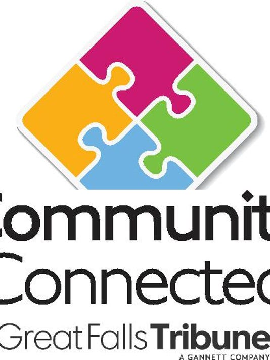 community connected.eps