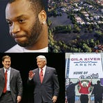 Most viewed stories on azcentral: Week of Sept. 7, 2014