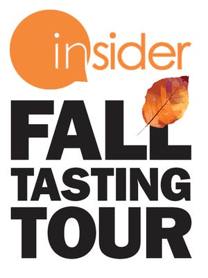 The News_Press Fall Tasting Tour.