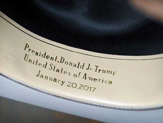 American Hat Co Trump 2