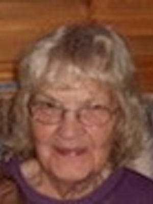 Thelma Foster, 84