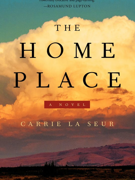 Book Review The Home Place