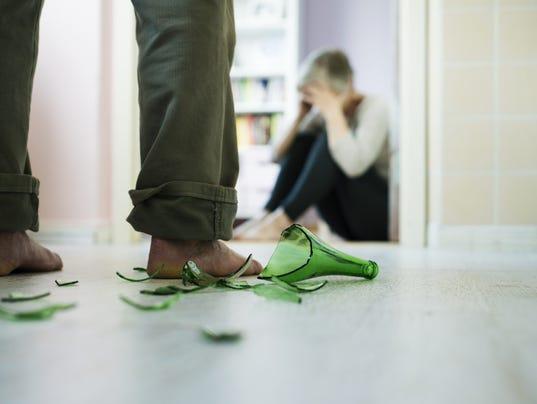 Domestic violance