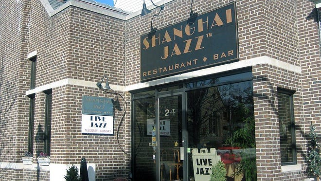 Shanghai Jazz has been serving refined Asian cuisine and live jazz for 25 years in downtown Madison.